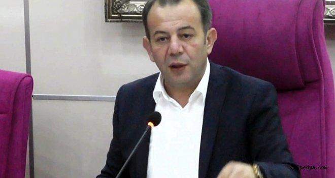 Başkan Özcan, Bakan Yardımcısı Fatih Metin ile Görüşmelerini Paylaştı
