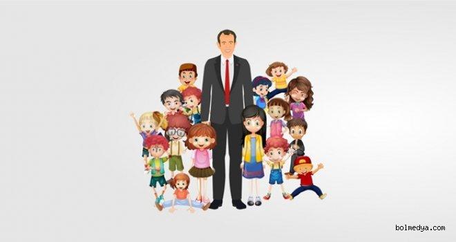 Başkan Özcan'dan 23 Nisan Ulusal Egemenlik ve Çocuk Bayramı mesajı