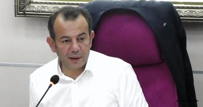 Başkan Özcan'dan, Azerbaycan'a Yeni Bir Manevi Destek Daha