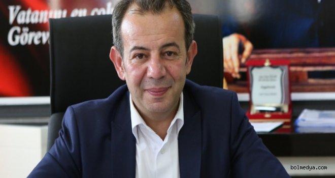 Başkan Özcan'ın, 10 Ocak Çalışan Gazeteciler Günü Mesajı