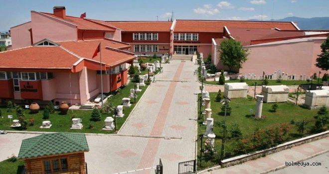 Bolu İl Kültür ve Turizm İl Müdürlüğü'nden Açıklama