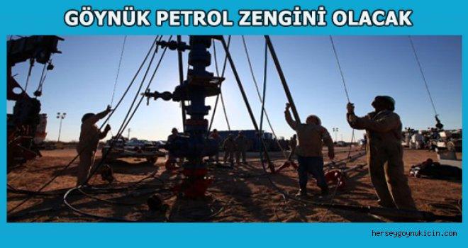 Göynük petrol zengini olacak...