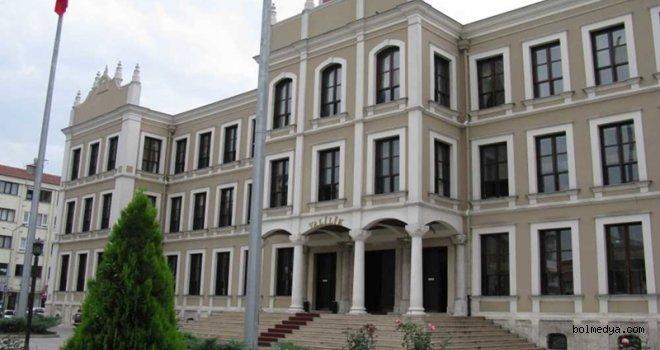İçişleri Bakanlığı'ndan 81 İl Valiliğine Görev Belgesi Düzenlenmesi Genelgesi